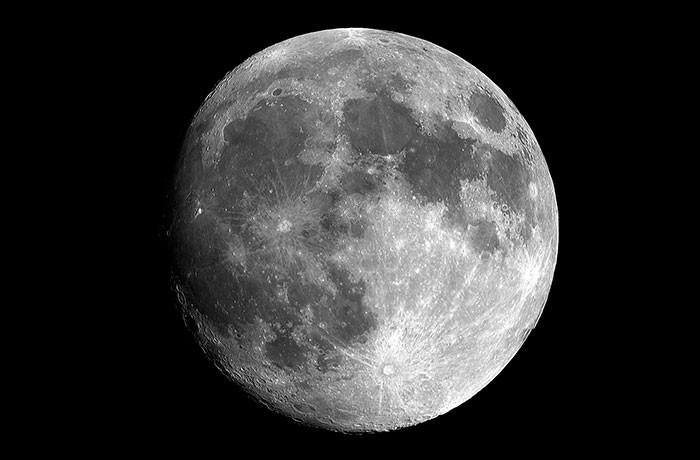 La influencia de la luna en fitoterapia