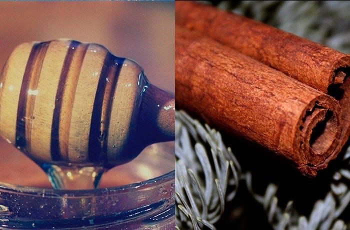 Miel y canela, medina tradicional china